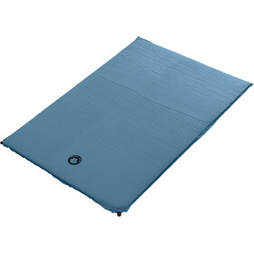 Grand Canyon Cruise 5.0 Double Self-Inflatable Mat blue